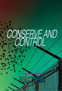 Conserve and Control front